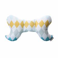 Cotton Living -  Подушка Крылья Ангела Rhombus (Aqua)