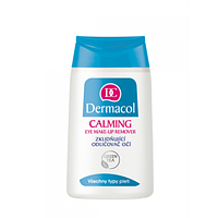Dermacol Face Care Cleansing Средство для снятия макияжа с глаз успакаивающий Calming Eye Make-Up Remover