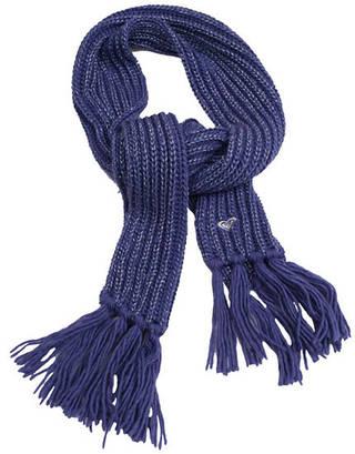 Классический женский шарф ROXY MELLOW SCARF SOFT PURPLE 3606856185600 пурпурный