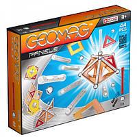 Geomag Panels 44 детали  Магнитный конструктор Геомаг 3+