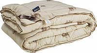 Одеяло Руно Шерсть зимнее Sheep 155x210 Бежевое (317.02.SHEEP)