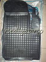 Коврики в салон FIAT Doblo до 2011 (AVTO-GUMM)