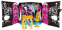 Набор Monster High 13 Wishes Party Lounge & Spectra Vondergeist