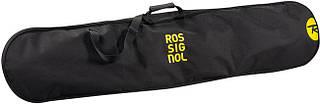 Стильный чехол для сноуборда (160 см.) Rossignol SOLO 2014 103706 черный