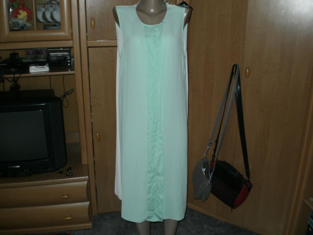 Шикарное брендовое платье р. 50-52