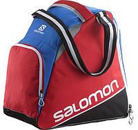 Супер-сумка для горнолыжных ботинок Salomon EXTEND GEAR BAG 2015 887850212568 красный