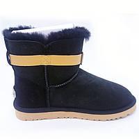 Женские ботинки UGG W AURELYN 1011252w blk