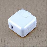 Зарядное устройство сетевое (USB/розетка) Apple для iPad 2.1A 1*USB 5W вилка Тип А, упаковка