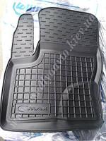 Передние коврики FORD C-Max с 2005 г. (Avto-gumm)