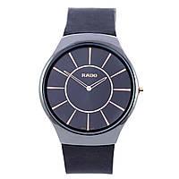 Часы RADO - true thinline керамика, черные, не царапаются