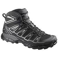 Зимние мужские ботинки Salomon X ULTRA MID 2 GTX®