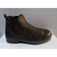 Мужские демисезонные ботинки Salamander