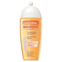 Bourjois Tonique Vitamine - Тоник Буржуа витаминный (для всех типов кожи) Флакон, 250мл