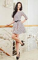 Актуальное женское платье