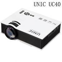 Проектор портативный мультимедийный LCD JSQ-UC40
