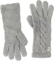 Вязанные женские перчатки оптом