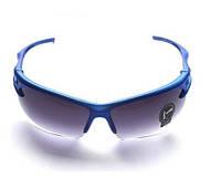 Очки противоударные вело спортивные солнцезащитные
