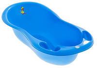 Детская ванночка для купания Balbinka TG-029 Tega Baby, синяя