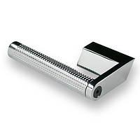 Ручка  мебельная hi-tech  SIR1689-109ZN1 хром глянец  32 мм