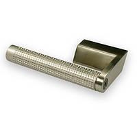 Ручка  мебельная hi-tech  1689-109PB21 сталь полированная inox  32 мм