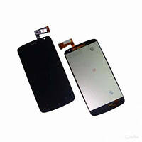Дисплей HTC Desire 500 Dual Sim complete