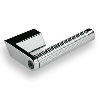 Ручка  мебельная hi-tech  SIR1690-109ZN1 хром глянец  32 мм