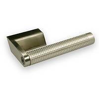 Ручка  мебельная hi-tech  1690-109PB21 сталь полированная inox  32 мм