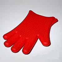 Перчатка-прихватка силиконовая Empire ЕМ 7137