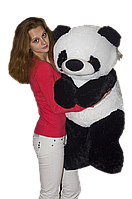 Мягкая игрушка Мишка Панда размер 135 см