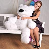 Мягкая игрушка Медведь сидячий «Бублик» размер 180 см