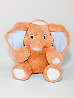 Мягкая игрушка Слон  размер 80 см