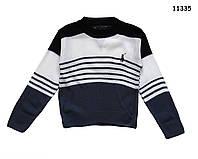 Кофта Polo для мальчика. 86-92; 92-98; 98-104; 104-110; 110-116; 116-122; 122-128 см