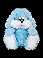 Мягкая игрушка Зайчик сидячий  размер 55 см