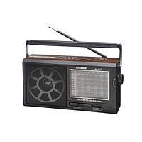 Портативная колонка радиоприемник ATLANFA AT-817