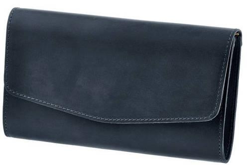 """Элегантная сумка """"Элис"""" BN-BAG-7-nn Темно-синий"""