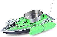 Кораблик для прикормки (рыбалки)