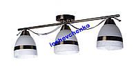 Люстра потолочная на 3 лампы ID-00516