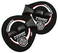 Спортивные товары, Аксессуары Power system Накладки на руки GRIPPER PADS PS-4035 L