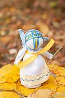 Кукла-мотанка Украинка 15см SKU0000327