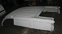 Крыша с люком для Фиат Добло / Fiat Doblo 2007