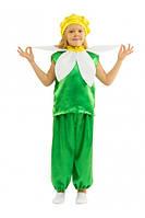 """Детский маскарадный костюм Нарцисса. (от 4 до 8 лет) """"Karnaval"""" LZ-1408"""
