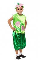 """Детский маскарадный костюм Колокольчика. (от 4 до 8 лет) """"Karnaval"""" LZ-1408"""