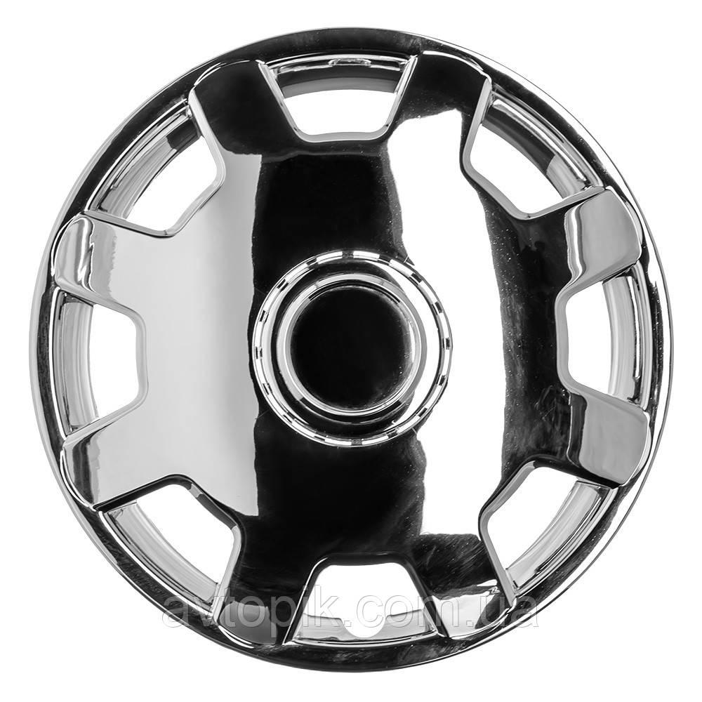 Колпаки колесные хромированные Winjet WJ-5059-C R13 R-3717