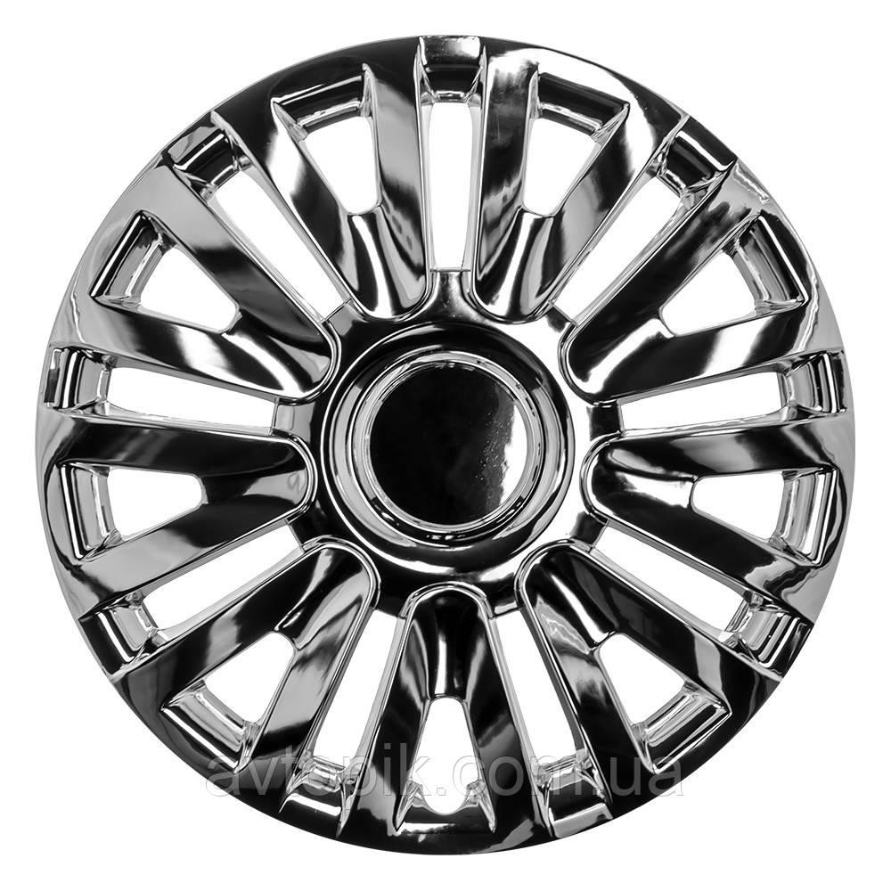 Колпаки колесные хромированные Winjet WJ-5063-C R13 R-3708