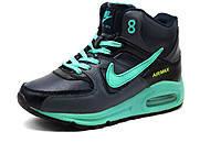 Кроссовки женские зимние Nike Air Max