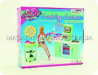 Мебель для кукол «Кухня» 2816