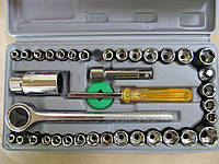 Набор инструментов Aiwa  40 ед. в чемоданчике