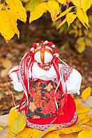 Кукла-мотанка Княгиня или Невеста (Наречена) 30см SKU0000328