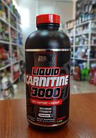 Л-карнитин Nutrex Liquid Carnitine 3000 (473 ml)