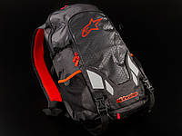 Мото рюкзак Alpinestars Roving Backpack Red